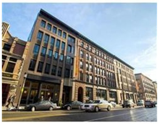 Additional photo for property listing at 346 Congress  Boston, Massachusetts 02210 Estados Unidos
