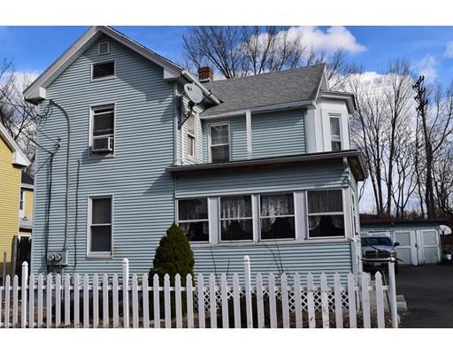 多户住宅 为 销售 在 5 Sibley Avenue Westfield, 马萨诸塞州 01085 美国
