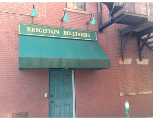 345 a Washington Street, Boston, MA 02135