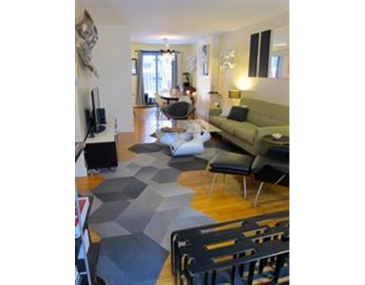 Single Family Home for Rent at 43 grove Boston, Massachusetts 02118 United States