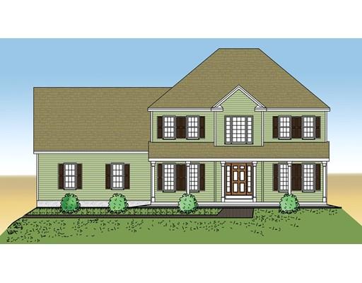 独户住宅 为 销售 在 46 Slocumb Lane Marlborough, 马萨诸塞州 01752 美国