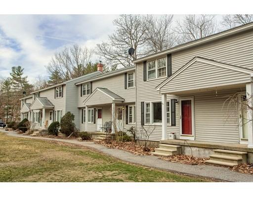 Condominium for Sale at 113 Sandstone Circle Londonderry, New Hampshire 03053 United States