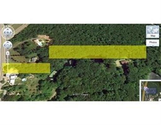 土地 为 销售 在 kelly boulevard 北阿特尔伯勒, 02760 美国