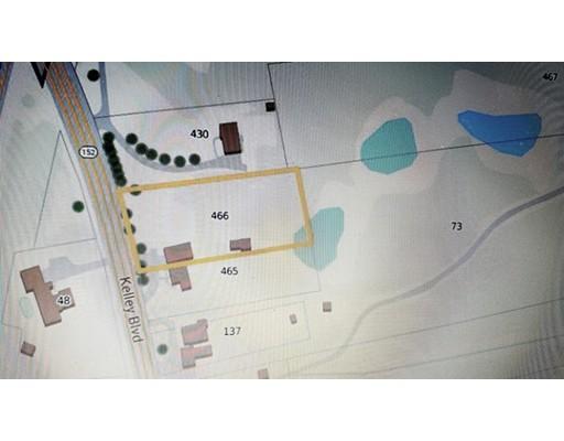 0 kelly boulevard, North Attleboro, MA, 02760