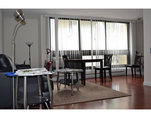 Additional photo for property listing at 45 Trowbridge Street  Cambridge, Massachusetts 02138 United States