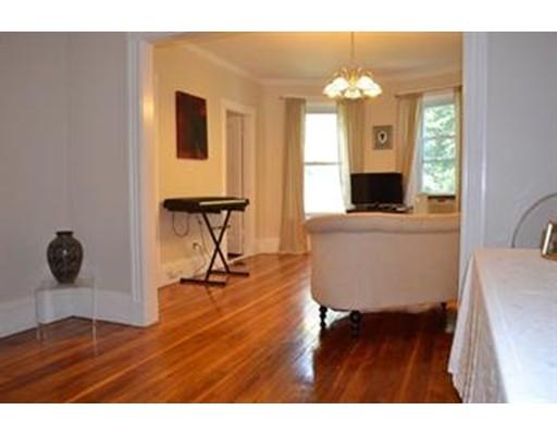 Casa Unifamiliar por un Alquiler en 90 Brook Brookline, Massachusetts 02445 Estados Unidos