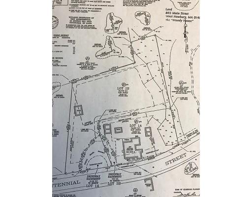 Terreno por un Venta en 51 Centennial Street Seabrook, Nueva Hampshire 03874 Estados Unidos