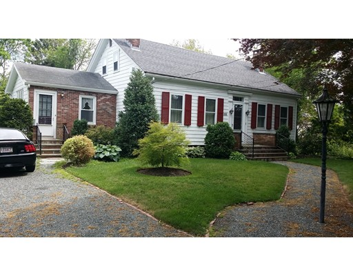 Single Family Home for Rent at 148 Russells Mills Road Dartmouth, 02748 United States