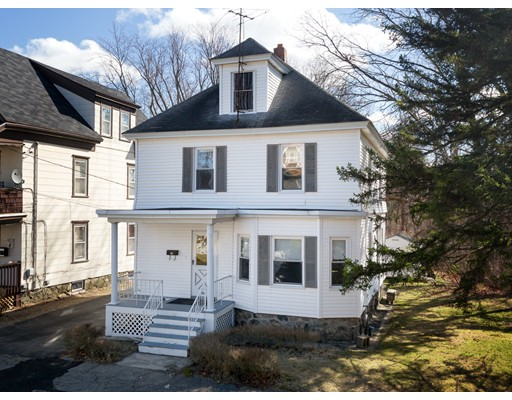 24 Commonwealth Ave, North Andover, MA 01845