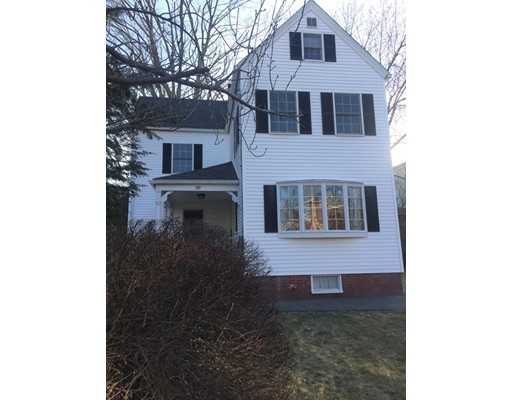 Single Family Home for Rent at 58 Middle Newburyport, 01950 United States