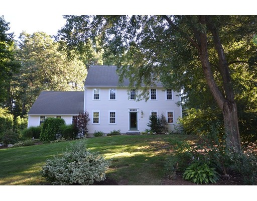 32  Woodlot Road,  Amherst, MA