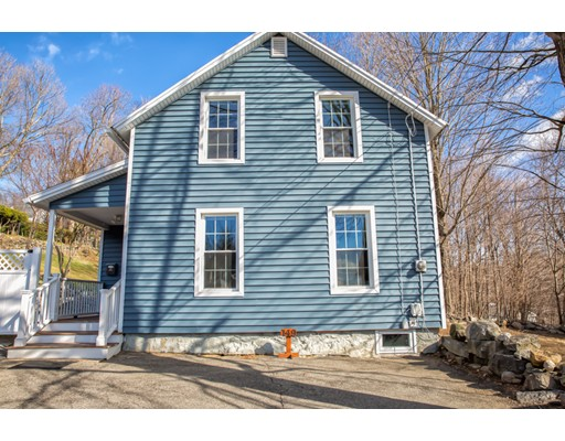 Single Family Home for Sale at 149 Wetmore Avenue Winchester, Connecticut 06098 United States