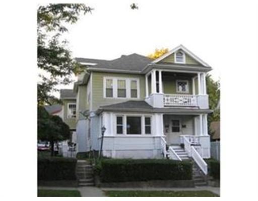 Additional photo for property listing at 69 Linden Street  Holyoke, Massachusetts 01040 Estados Unidos