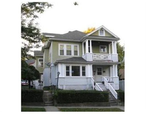 Additional photo for property listing at 69 Linden Street  Holyoke, 马萨诸塞州 01040 美国