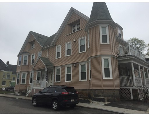 独户住宅 为 出租 在 408 Seaver Street 波士顿, 马萨诸塞州 02121 美国
