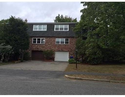 Additional photo for property listing at 25 Broadlawn Drive  Newton, Massachusetts 02467 United States