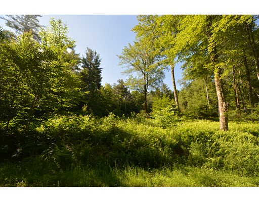 Land for Sale at 7 Mountain Road Mount Washington, Massachusetts 01258 United States