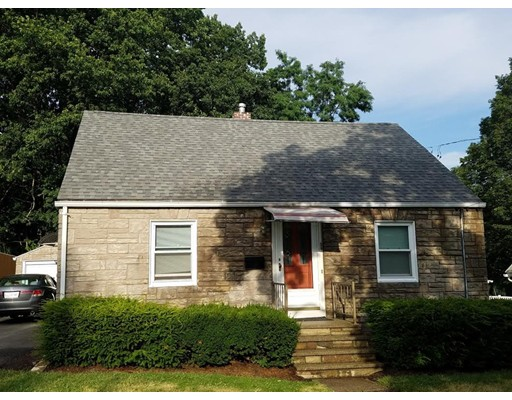 34 City View Ave, West Springfield, MA 01089