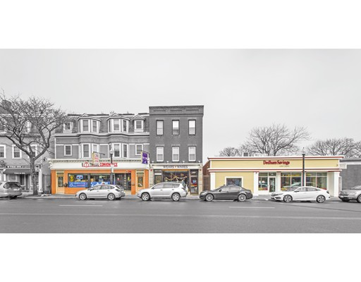 Commercial for Sale at 624 E Broadway Boston, Massachusetts 02127 United States