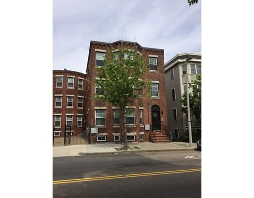 Additional photo for property listing at 2973 Washington Street  Boston, Massachusetts 02119 United States