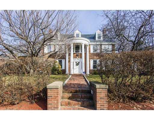 Single Family Home for Sale at 380 Jamaicaway Boston, Massachusetts 02130 United States