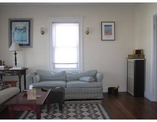 Additional photo for property listing at 41 N. Crescent Circle  Boston, Massachusetts 02135 Estados Unidos