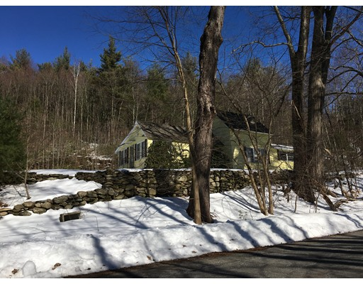 Single Family Home for Sale at 27 Oxbow Road 27 Oxbow Road Oxford, Massachusetts 01537 United States