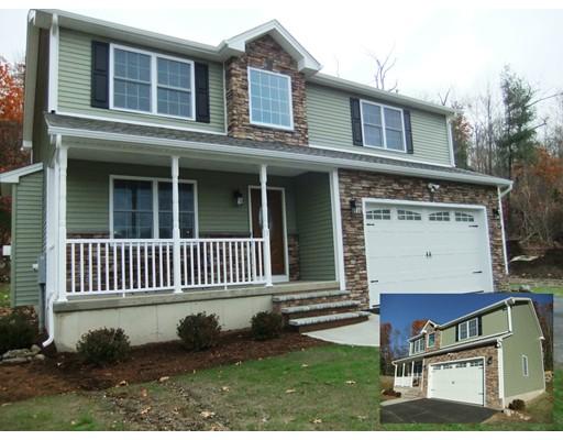 独户住宅 为 销售 在 28 Coldbrook Drive Ware, 01082 美国