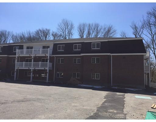 Single Family Home for Rent at 103 Hart Street Taunton, Massachusetts 02780 United States