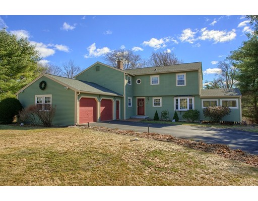 17 Independence, Pepperell, MA 01463