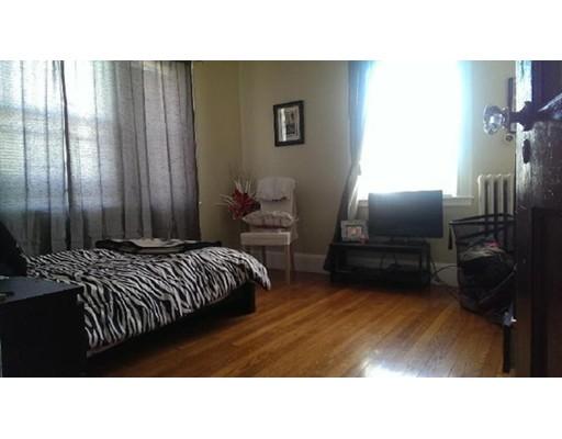 Single Family Home for Rent at 188 Faneuil Street Boston, Massachusetts 02135 United States