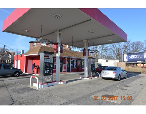 Commercial for Sale at 873 Cranston Street Cranston, Rhode Island 02920 United States