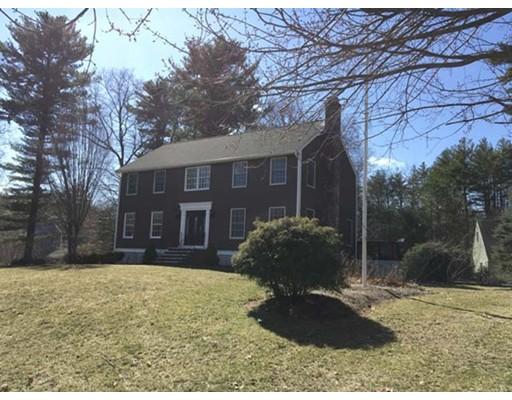 Частный односемейный дом для того Продажа на 3 Elizabeth Drive Wilmington, Массачусетс 01887 Соединенные Штаты