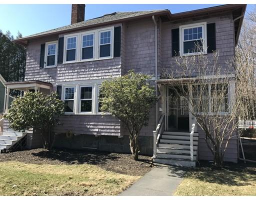 Additional photo for property listing at 25 Otis Street  Milton, Massachusetts 02186 United States