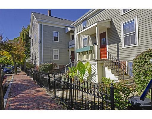 独户住宅 为 出租 在 117 Pleasant Street 坎布里奇, 马萨诸塞州 02139 美国
