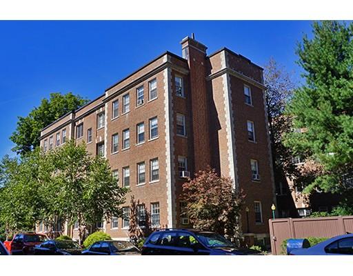 Casa Unifamiliar por un Alquiler en 21 Chauncy Street Cambridge, Massachusetts 02138 Estados Unidos