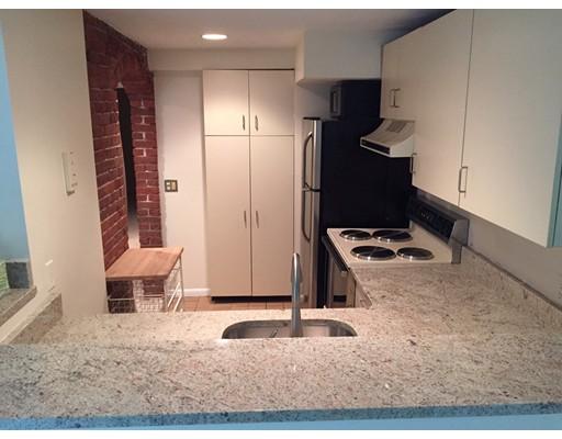 Casa Unifamiliar por un Alquiler en 24 Worcester Square Boston, Massachusetts 02118 Estados Unidos