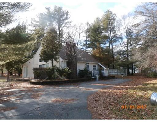 Single Family Home for Sale at 149 Pine Street Stoughton, Massachusetts 02072 United States