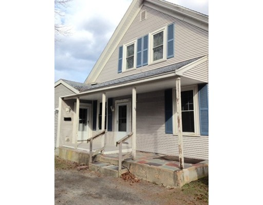 Single Family Home for Rent at 44 Highland Place Weymouth, Massachusetts 02190 United States