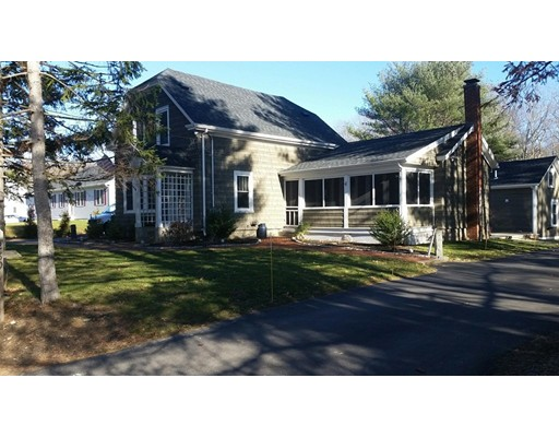 独户住宅 为 出租 在 289 ELMWOOD STREET 北阿特尔伯勒, 02760 美国