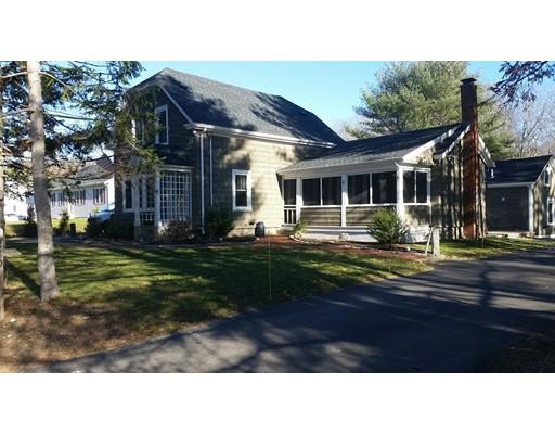 Additional photo for property listing at 289 ELMWOOD STREET  North Attleboro, Massachusetts 02760 United States