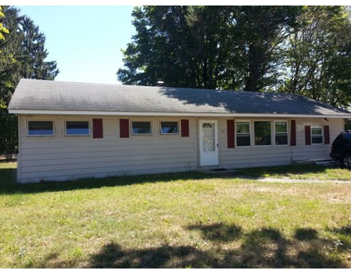 Single Family Home for Rent at 149 Lyman Street Westborough, Massachusetts 01581 United States