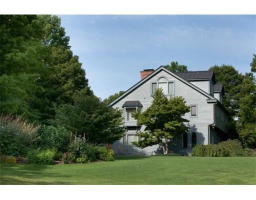 Additional photo for property listing at 53 New Marlboro Road  Monterey, Massachusetts 01245 Estados Unidos