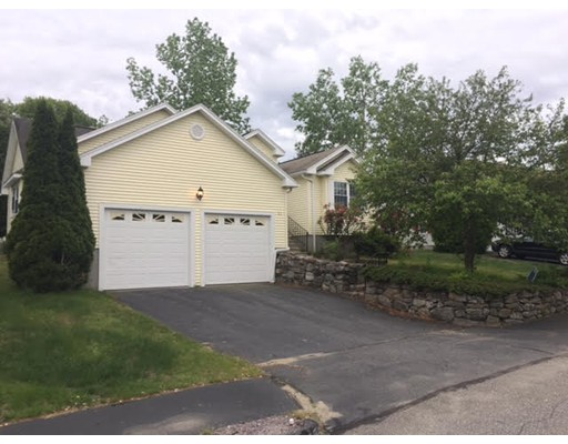Condominium for Sale at 32 Deacon Street Northborough, Massachusetts 01532 United States