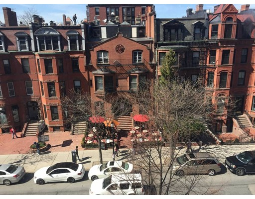Single Family Home for Rent at 270 Newbury Street Boston, Massachusetts 02116 United States