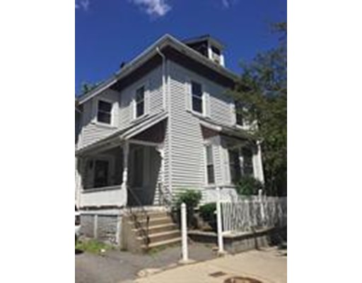 5 Sherman St, Boston, MA 02119