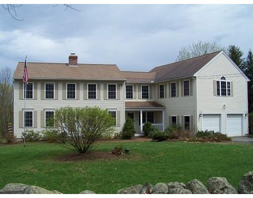 独户住宅 为 销售 在 710 South Road Templeton, 01468 美国