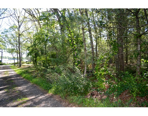 Land for Sale at 37 Harnum Way Marion, Massachusetts 02738 United States