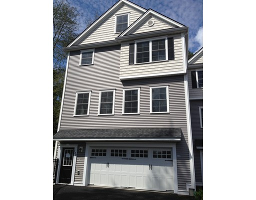 共管式独立产权公寓 为 销售 在 1900 Turnpike Street 北安德沃, 01845 美国