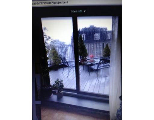 独户住宅 为 出租 在 10 Commercial wharf 波士顿, 马萨诸塞州 02110 美国